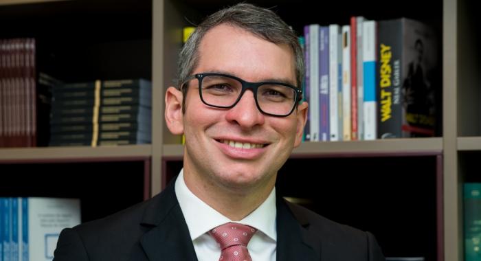 Carlos Harten é eleito o novo membro do Conselho Federal da OAB730x480