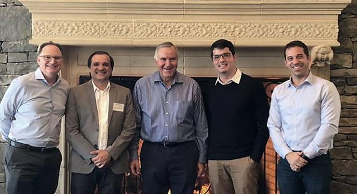 Tiago Andrade Lima participa de um dos mais importantes encontros globais para o setor de reciclagem730x480