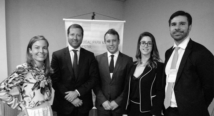 Evento debate imigração para Portugal e as repercussões jurídicas da saída definitiva do Brasil