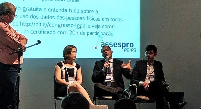 Ricardo Varejão participa do Encontro Mensal das Empresas de TI de Pernambuco730x480